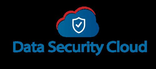 cloud data security logo