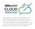 VMware Cloud Verified